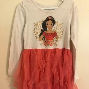 Elena of Avaolor Sparkles Dress